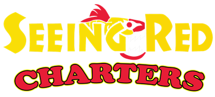 Seeing Red Charters Logo