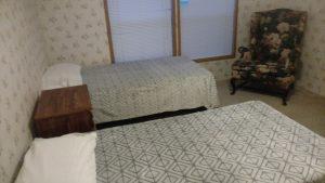 Bedroom 2 Roomy